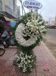 hoa chia buồn cần thơ